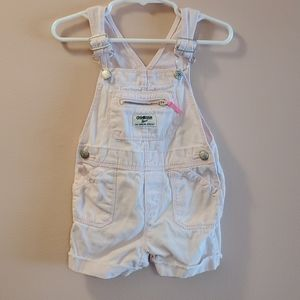 OshKosh Toddler Short Set